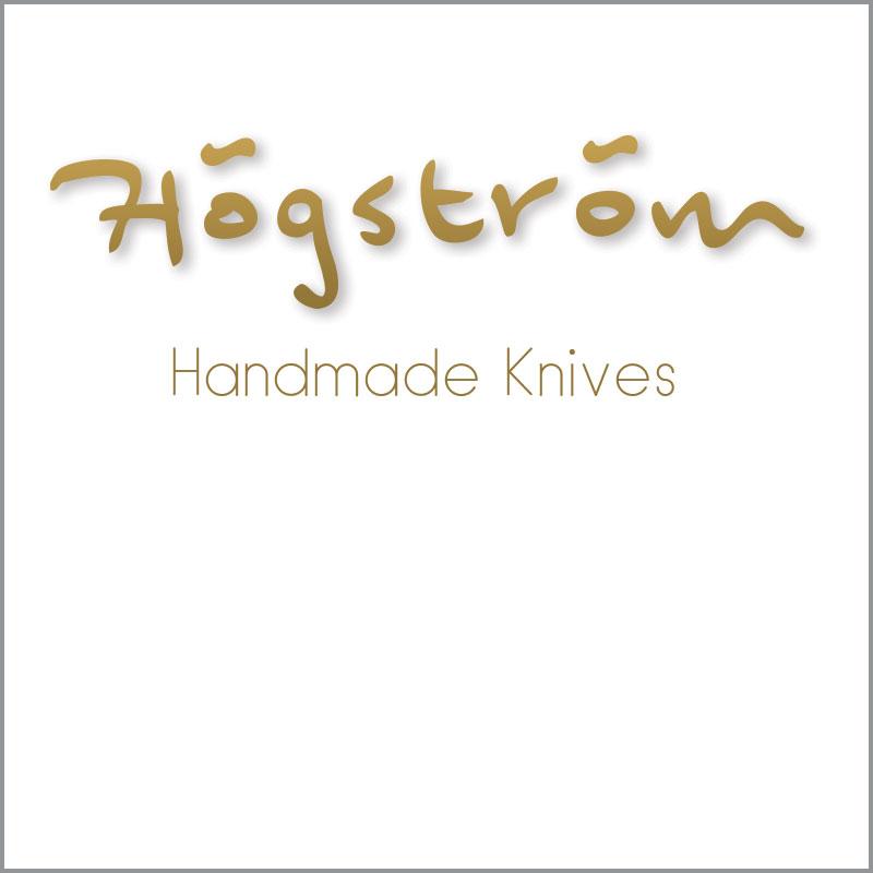 Anders Högström Handmade Knives - logo