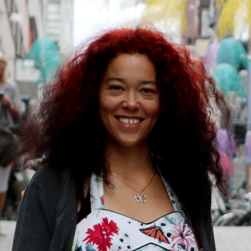 Lida Caster - Webdesigner