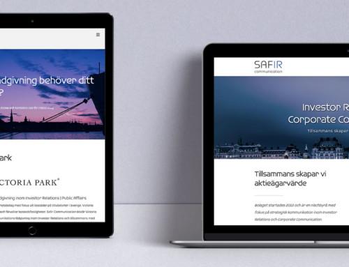 Vad ska jag tänka på när jag anlitar en webbdesigner? Del 1 – Vad ska din hemsida göra för dig?