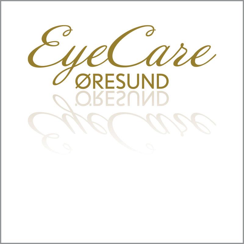 EyeCare Øresund Logotype