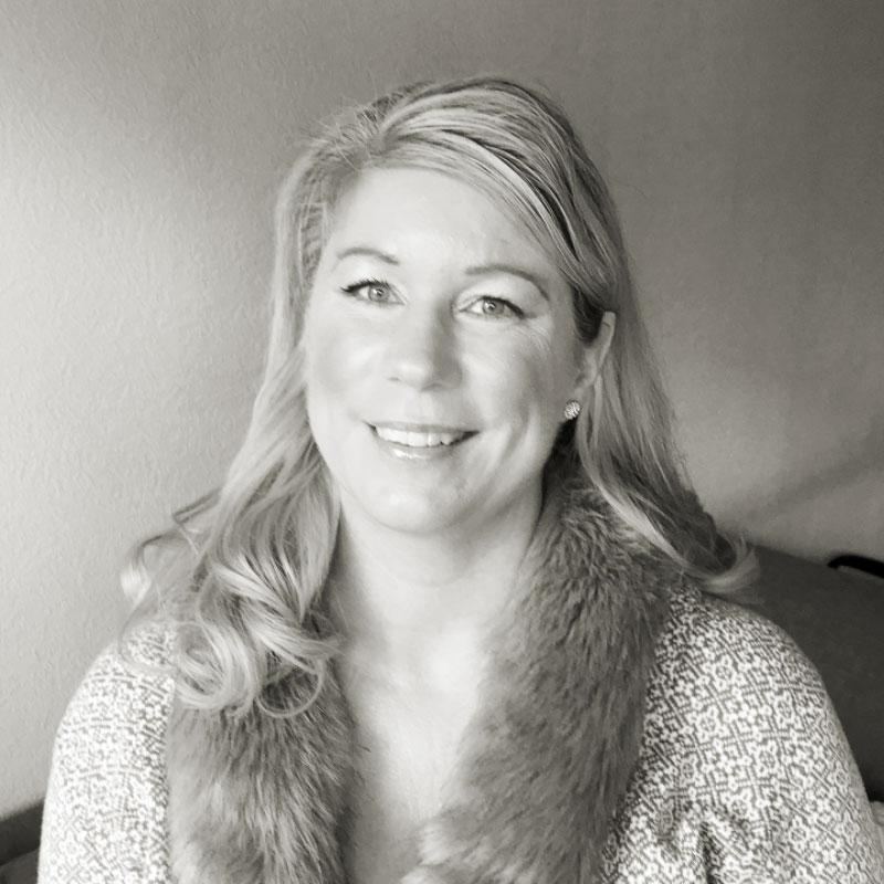Linda Björnsson - EyeCare Øresund