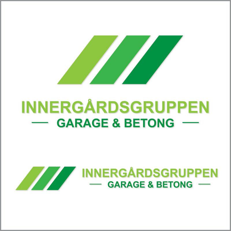 Innergårdsgruppen Logo